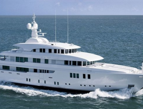 Icon m/y Maidelle